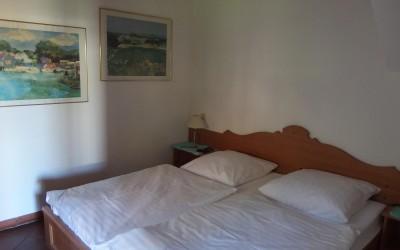 Doppelzimmer Alp Chalet