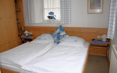 Doppelzimmer Ferienwohnung Jochberg