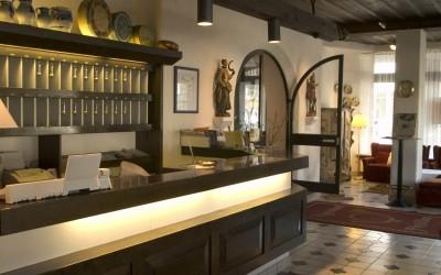 hotel alpenhof postillion, kochel am see